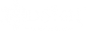 INDSIGN Industrial & Graphic Logo
