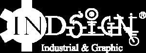 INDSIGN Industrial & Graphic Logo